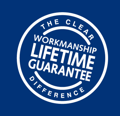 O'Brien® Lifetime Guarantee