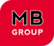 MB Group logo
