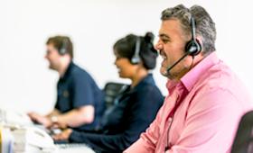 O'Brien® sales centre consultant