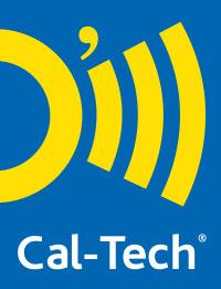 Cal-Tech logo